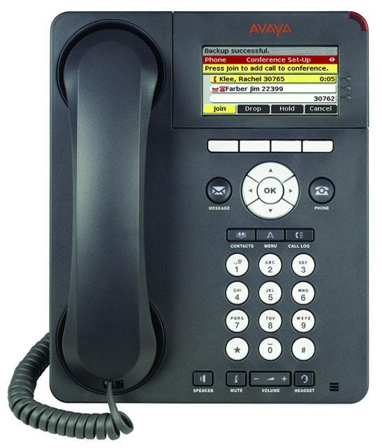 телефон avaya 9620