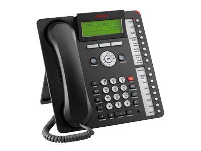 телефон avya 1616