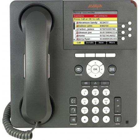 телефон avaya 9640