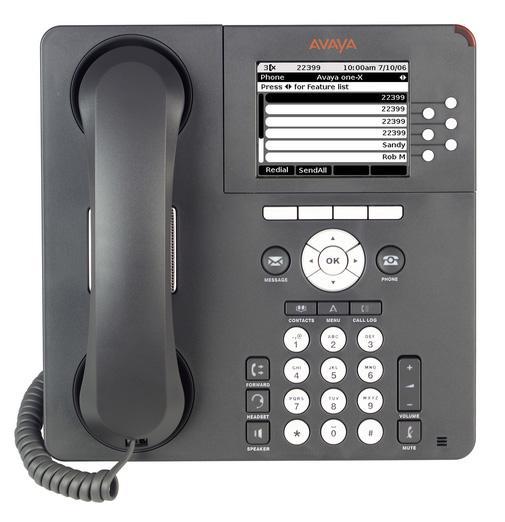 телефон avaya 9630G