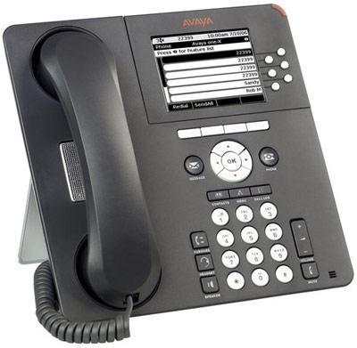 телефон avaya 9620C