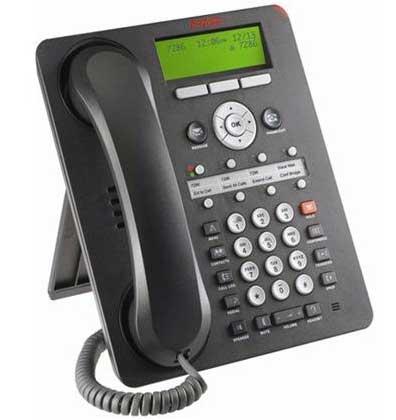 телефон avaya 1408