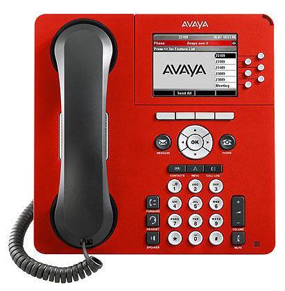 телефон avaya 9640G